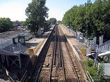 Wikipedia - Teynham railway station