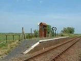 Wikipedia - Berney Arms railway station