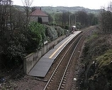 Wikipedia - Berry Brow railway station