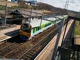 Wikipedia - Bescot Stadium railway station