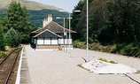Wikipedia - Upper Tyndrum railway station