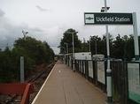 Wikipedia - Uckfield railway station
