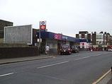 Wikipedia - Upminster railway station