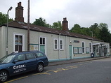 Wikipedia - Upper Warlingham railway station