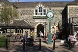 Wikipedia - Betws-y-Coed railway station