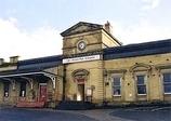 Wikipedia - Wakefield Kirkgate railway station