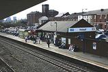 Wikipedia - Walsall railway station