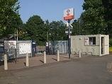 Wikipedia - Walthamstow Queen's Road railway station