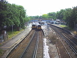 Wikipedia - Wandsworth Common railway station