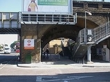 Wikipedia - Wanstead Park railway station