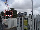 Wikipedia - Warblington railway station