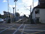 Wikipedia - Ware railway station