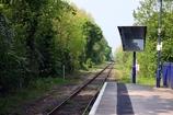 Wikipedia - Wargrave railway station