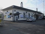 Wikipedia - Bexley railway station