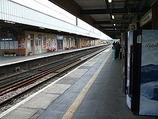 Wikipedia - Warrington Bank Quay railway station