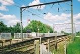 Wikipedia - Waterbeach railway station