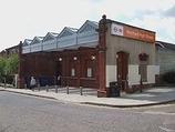 Wikipedia - Watford High Street railway station
