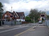 Wikipedia - Watford North railway station
