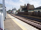 Wikipedia - Watlington railway station