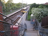 Wikipedia - Watton-at-Stone railway station