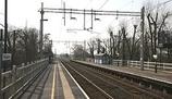 Wikipedia - Wedgwood railway station