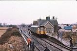 Wikipedia - Bicester Village railway station