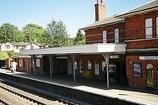 Wikipedia - Welwyn North railway station