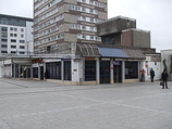 Wikipedia - Wembley Central railway station