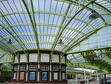 Wikipedia - Wemyss Bay railway station
