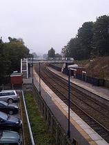 Wikipedia - Wennington railway station