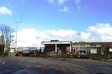 Wikipedia - West Byfleet railway station