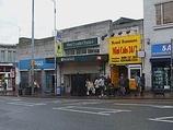 Wikipedia - West Croydon railway station