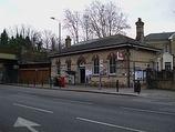Wikipedia - West Dulwich railway station