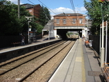 Wikipedia - West Hampstead railway station