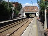 Wikipedia - West Hampstead railway station
