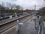 Wikipedia - West Hampstead Thameslink railway station