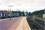 Wikipedia - West Kirby railway station