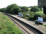 Wikipedia - West Runton railway station