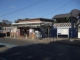 Wikipedia - West Wickham railway station