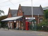 Wikipedia - Westbury (Wilts) railway station