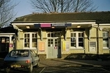 Wikipedia - Biggleswade railway station