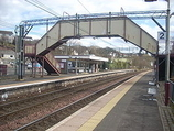Wikipedia - Westerton railway station