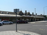 Wikipedia - Weston-super-Mare railway station