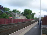 Wikipedia - Whalley railway station
