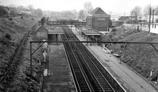 Wikipedia - Billericay railway station