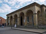 Wikipedia - Whitby railway station