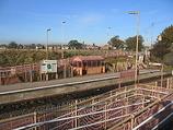 Wikipedia - Whitlocks End railway station