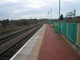 Wikipedia - Whitwell railway station