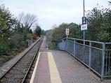 Wikipedia - Wildmill railway station