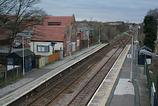 Wikipedia - Bingham railway station
